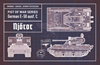 Picture of Fist of War series German E-50 ausf.C Njococ